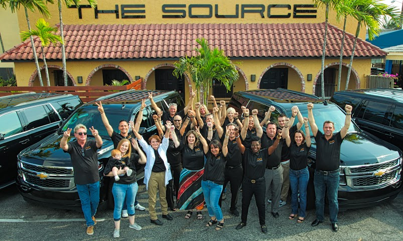 THe Source Addiction Treatment Center in Fort Lauderdale Florida