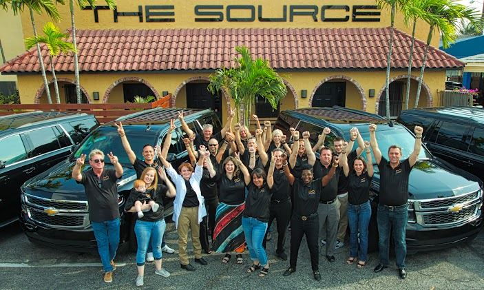 The Source Treatment Center in Fort Lauderdale