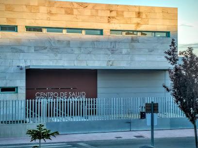 Health center Teruel Ensanche en Teruel