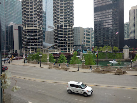 AIA Chicago
