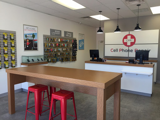 Mobile Phone Repair Shop «CPR Cell Phone Repair Tomball», reviews and photos, 14040 Farm to Market 2920 Unit B, Tomball, TX 77377, USA