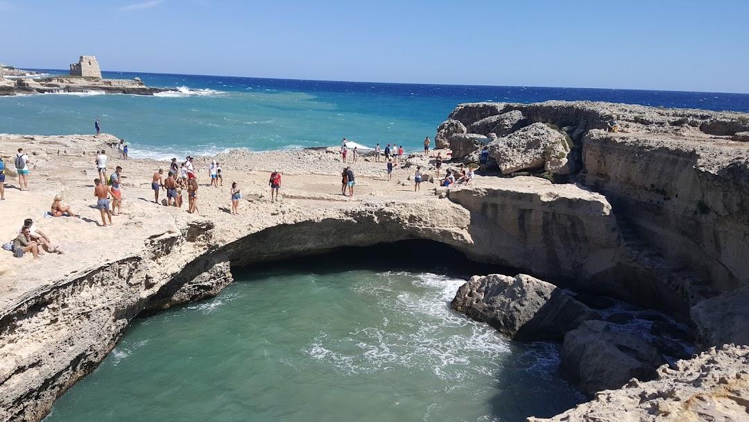 Grotta degli Amanti