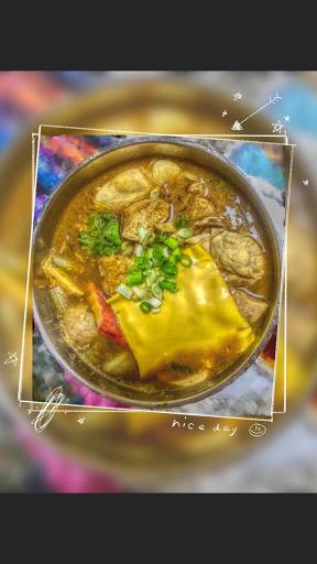 新味-鍋燒/粥品系列