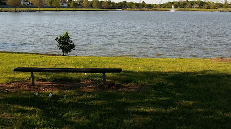 Missouri City Landscaping