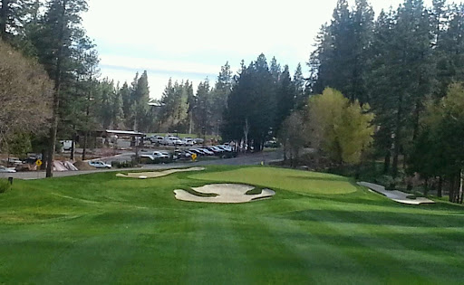 Golf Course «Incline Village Championship Golf Course», reviews and photos, 955 Fairway Blvd, Incline Village, NV 89451, USA