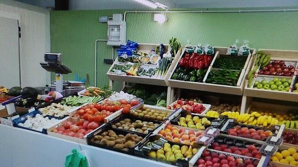 La Huerta de Melo Fruta a Domicilio