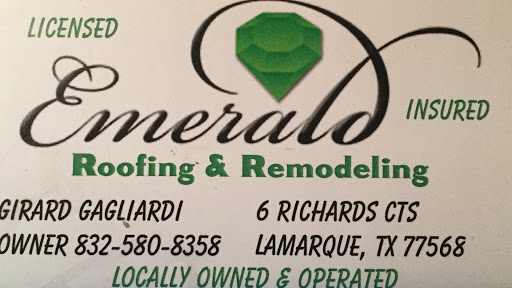 Roofing Contractor «Emerald Roofing & Remodeling», reviews and photos