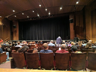 Smithwick Theatre