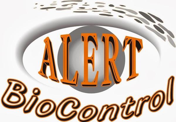ALERT Biocontrol Control de Plagas