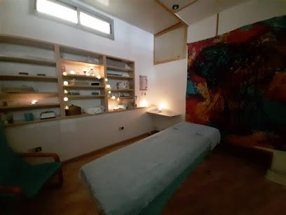 imagen de masajista Distribuidor de Compositum en Burjassot