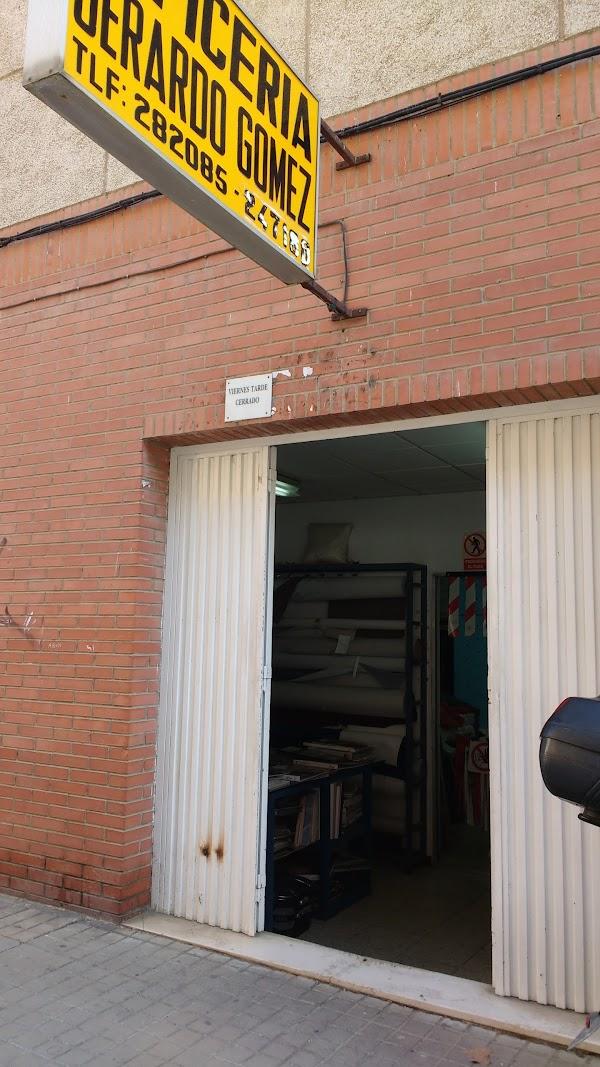 Tapiceria El Desvan