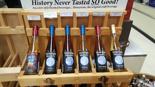 State Liquor Store «NH Liquor & Wine Outlet», reviews and photos, 10 Benning St, West Lebanon, NH 03784, USA