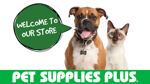 Pet Supply Store «Pet Supplies Plus», reviews and photos, 2840 Countryside Dr, Turlock, CA 95380, USA