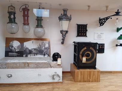 Museu de L'Electricitat