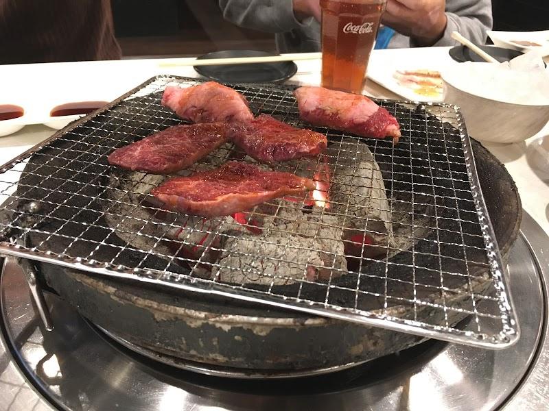 肉将軍風林火山 奈良天理店