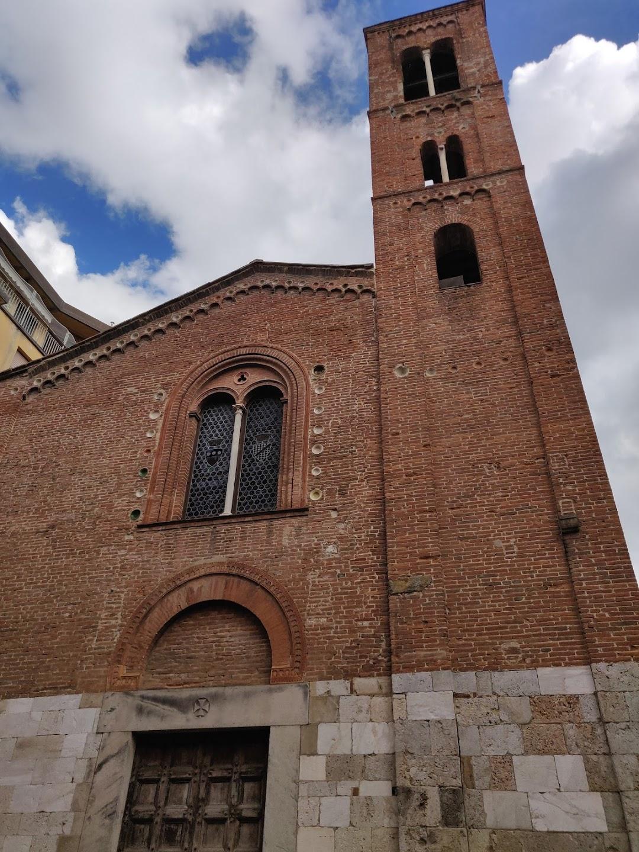 Parrocchia di Santa Cecilia