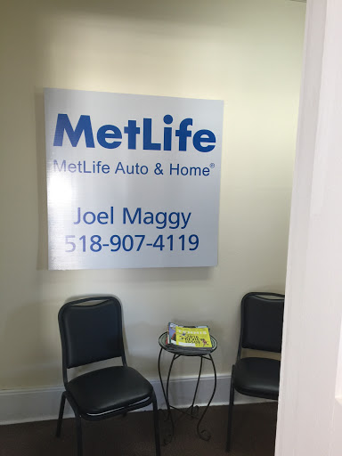 Insurance Agency «MetLife Auto & Home Insurance - Plattsburgh, NY - Joel Maggy Agent», reviews and photos