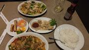 Business Reviews Aggregator: Thanh Vu Restaurant