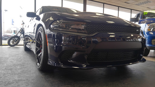 Car Dealer «Maguire Dodge Ram of Syracuse», reviews and photos