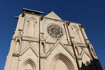 church Saint-Roch of Montpellier