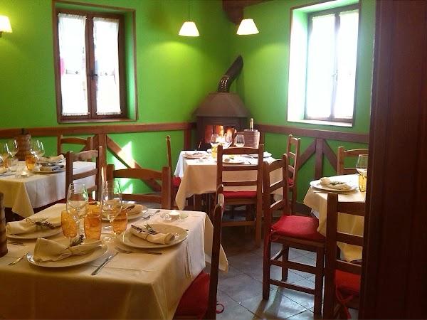 Hostal Restaurante Iruso