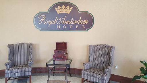 Lounge «Monarchs», reviews and photos, 705 E 1st St, Pella, IA 50219, USA