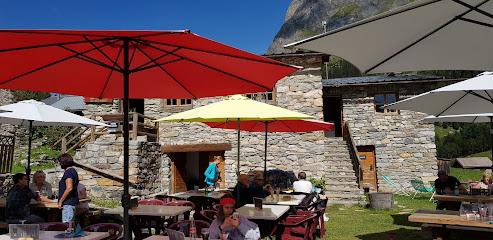 photo du restaurant Auberge des Prioux