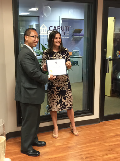 Law Firm «Caputi Law, LLC», reviews and photos