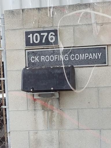 CK Roofing Company in Honolulu, Hawaii
