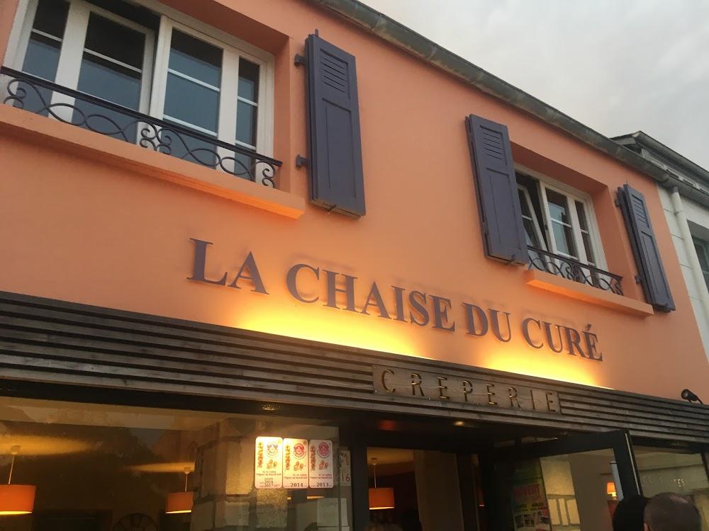 photo du resaurant La Chaise du Curé