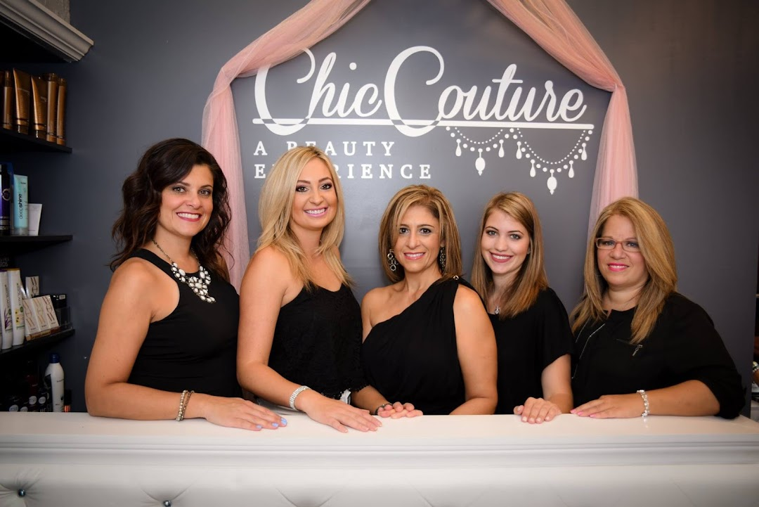 Chic Couture Beauty Experience