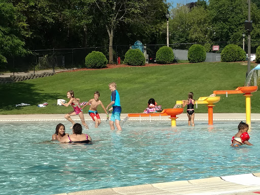 Water Park «Pirates' Hollow Waterpark», reviews and photos, 201 N Webster St, Port Washington, WI 53074, USA