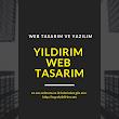 Yildirim Web Tasarim Ve Yazilim