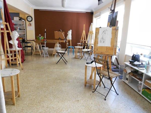 Estudio de Dibujo y Pintura Elena M. Benayas