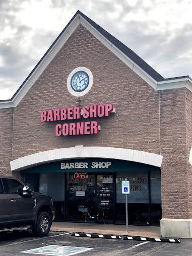 Barber Shop Corner Inc