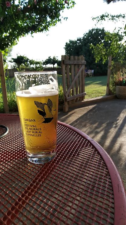 cervesa lo perot 25335 Penellas, Lérida