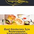 Çeti̇nkaya Pasta Tatli Ve Cafe