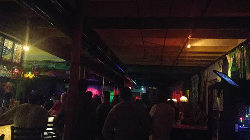 Night Club «The Depot Brewery», reviews and photos, 401-409 W Depot Ave, Fairfield, IA 52556, USA