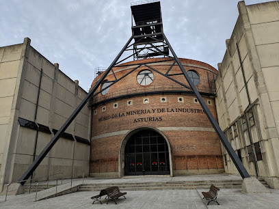 MUMI Museum of Mining and Industry
