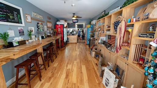 Battle Grounds Bakery & Coffee