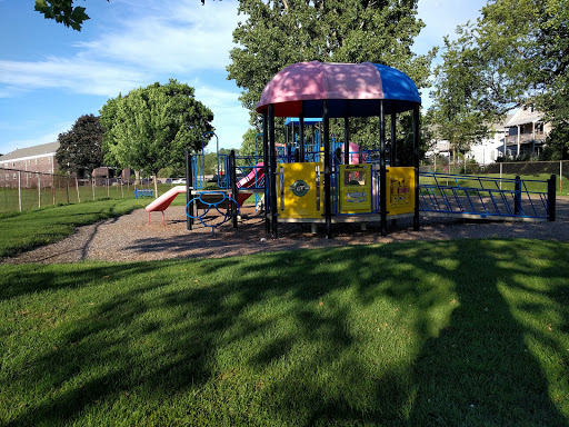 Park «Pequossette Playground», reviews and photos, Maple St, Belmont, MA 02478, USA