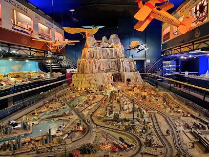 Museum of Automata
