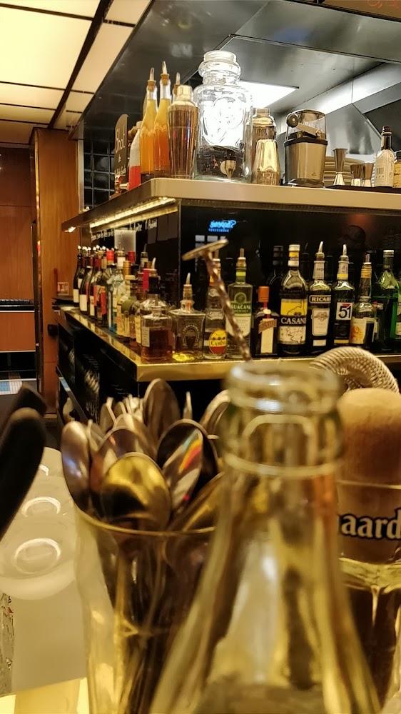 photo du resaurant Le Parisien
