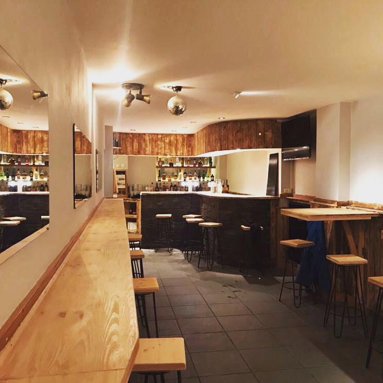 photo du resaurant Box Cafe Bar