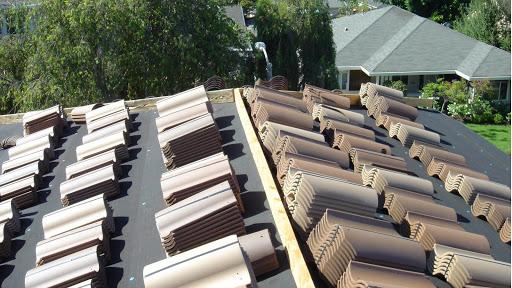 EC Roofing in Long Beach, California
