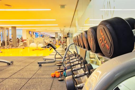AXIS WELLNESS Fitness & SPA, R. da Bandeira 669, 4900-561 Viana do Castelo, Portugal, Abadia, estado Viana do Castelo