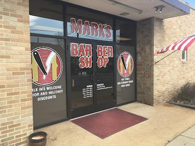 Mark's Barbershop