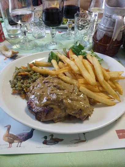 photo du restaurant Le Rallye