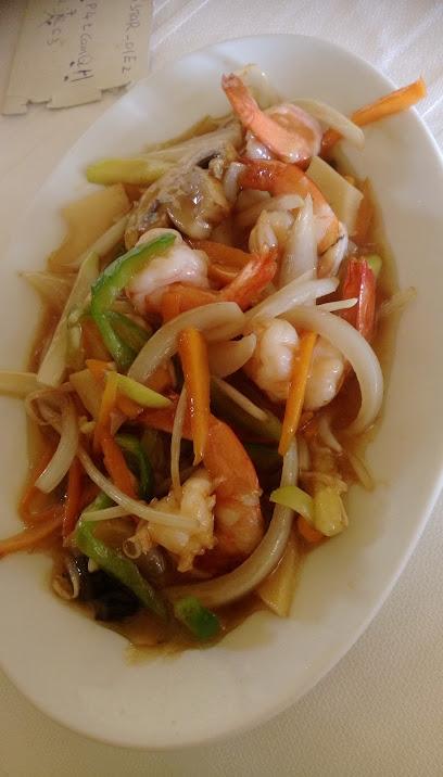 Restaurante oriental salobreña - Opiniones e Información