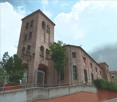 San Miguel de Chamartin